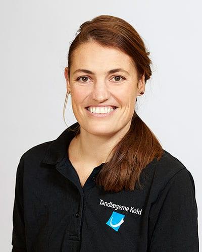 Louise Østergaard