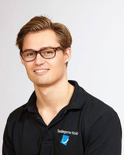 Mathias Hauberg