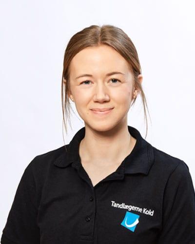 Mia Pedersen