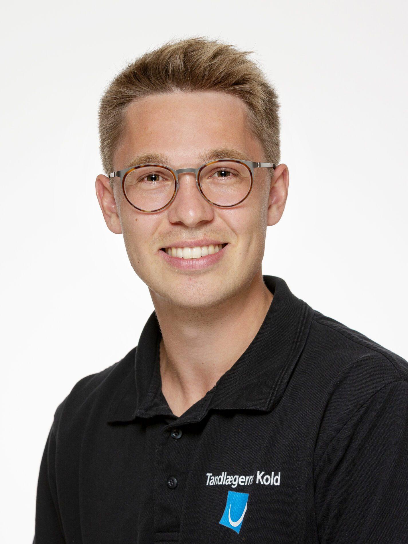 Emil Aarestrup